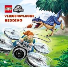 , LEGO Jurassic World - Vliegensvlugge redding