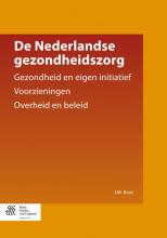 J.M. Boot , De Nederlandse gezondheidszorg