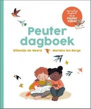 Willemijn de Weerd , Peuterdagboek