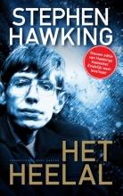 Stephen Hawking , Het heelal