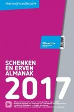 P.H.F.G. Verhaegh H.R. Behrens  G. Bos  F.M.H. Hoens, Nextens schenken en erven almanak 2017