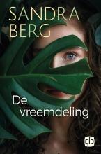 Sandra Berg , De vreemdeling