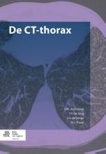 , De CT-thorax