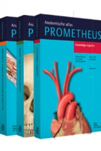 Michael  Schünke Prometheus 3 delen  ( SET van 3 delen)