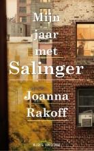 Joanna  Rakoff Mijn jaar met Salinger