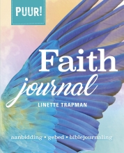 Linette Trapman , Faith Journal