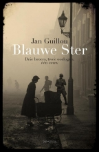 Jan  Guillou Blauwe Ster
