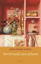 Jean Pierre Rawie , Verstrooid van schoot