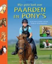 Ute  Ochsenbauer Mijn grote boek over paarden en pony s