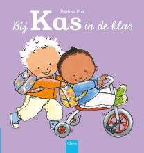 Pauline  Oud Bij Kas in de klas