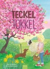 Ilse De Keyzer , Lentekriebels met Teckel Tokkel