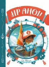 Cale Atkinson , Jip ahoi!