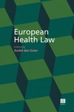 , European health law