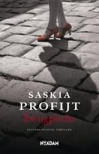 Saskia  Profijt Zwijgplicht