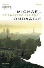 Michael Ondaatje , De Engelse patient
