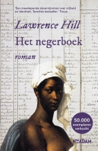 Lawrence Hill , Het negerboek
