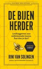 Rini van Solingen , De bijenherder