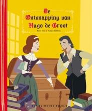 Peter Smit , De ontsnapping van Hugo de Groot
