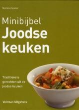 Marlena Spieler , Joodse keuken