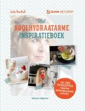 Linda Nordholt , Het koolhydraatarme inspiratieboek