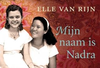 Elle van Rijn Mijn naam is Nadra DL