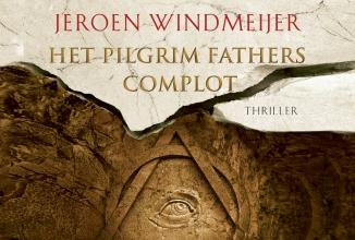 Jeroen  Windmeijer Het Pilgrim Fathers complot DL