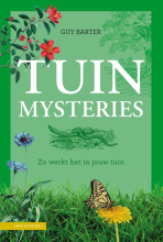 Guy Barter , Tuinmysteries