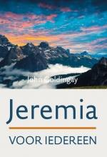 John Goldingay , Jeremia voor iedereen