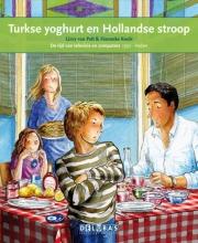 Lizzy van Pelt Terugblikken leesboeken Turkse yoghurt en Hollandse stroop