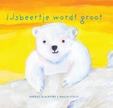 Harriet Blackford , IJsbeertje wordt groot