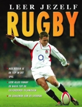 Ben  Hubbard Leer jezelf Rugby