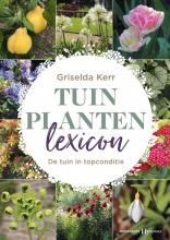 Griselda Kerr , Tuinplantenlexicon