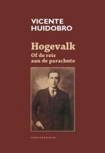 Vicente  Huidobro Hogevalk - Altazor