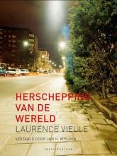 Laurence  Vielle Herschepping van de wereld