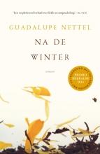 Guadalupe  Nettel Na de winter