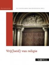 Vrij(heid) van religie