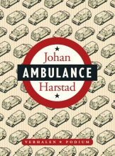 Johan  Harstad Ambulance