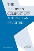 , The European company law action plan revisited