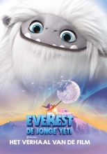 Tracey West , Everest de jonge Yeti