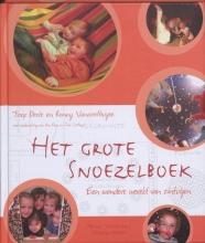 R. Vanoosthuijse A. Dene, Het grote Snoezelboek