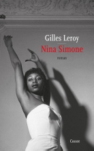 Gilles  Leroy Nina Simone