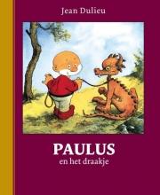 Jean Dulieu , Paulus en het draakje