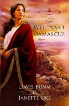 Davis  Bunn, Janette  Oke Handelen in geloof De weg naar Damascus