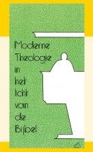 J.I. van Baaren , Moderne theologie