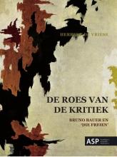 Herbert de Vriese De roes van de kritiek