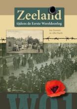 Allie Barth Jan Zwemer, Zeeland tijdens de Eerste Wereldoorlog