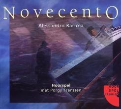 Alessandro Baricco , Novecento