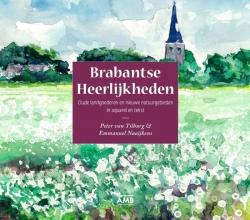 Emmanuel Naaijkens Peter van Tilburg, Brabantse Heerlijkheden