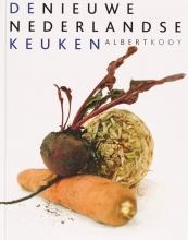 A.  Kooy De Nieuwe Nederlandse Keuken