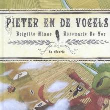 Brigitte  Minne Pieter en de vogels